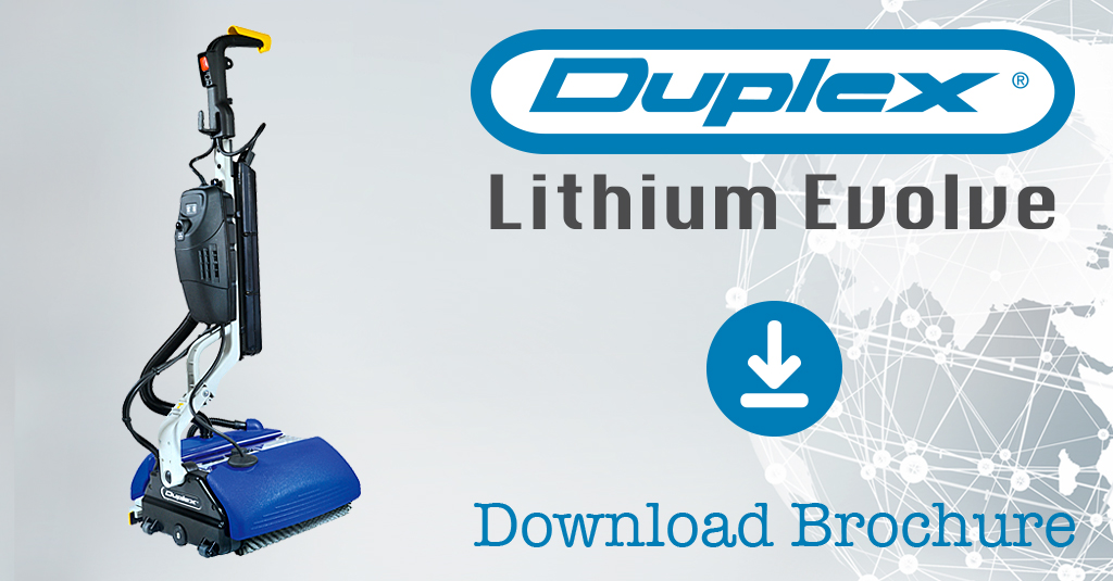 Duplex Lithium Evolve Download Brochure