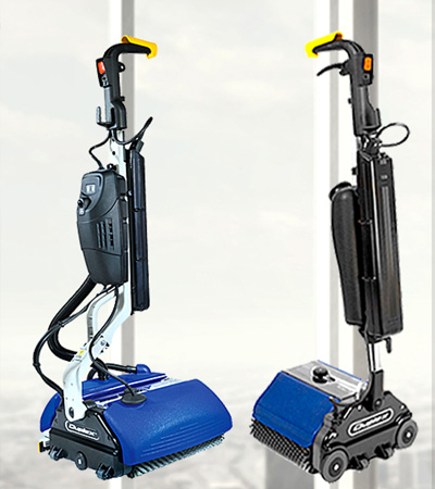 Becoming Duplex Lithium Distributor providing sales of portable floor machines