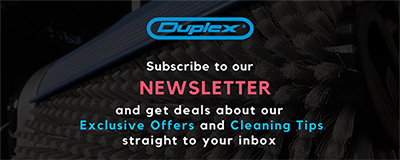 newsletter subscription box